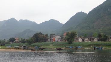 Vietnam 7 Phong Nha Mar 29-Apr 1 2016 - Phong Nha Cave - 3