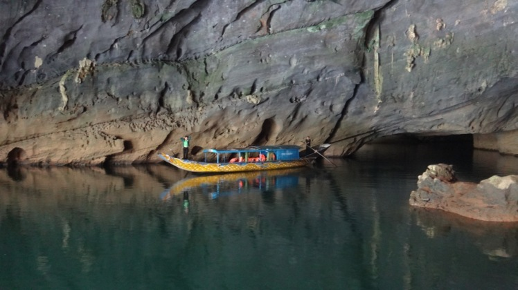 Vietnam 7 Phong Nha Mar 29-Apr 1 2016 - Phong Nha Cave - 42