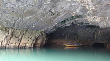Vietnam 7 Phong Nha Mar 29-Apr 1 2016 - Phong Nha Cave - 46