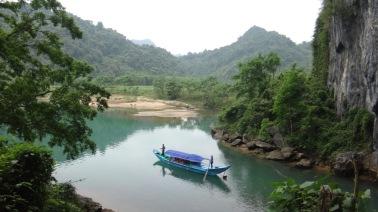 Vietnam 7 Phong Nha Mar 29-Apr 1 2016 - Phong Nha Cave - 47