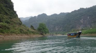 Vietnam 7 Phong Nha Mar 29-Apr 1 2016 - Phong Nha Cave - 5
