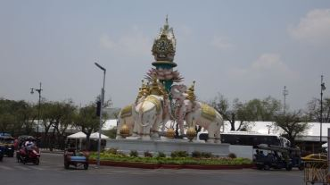 Thailand 1 Bangkok April 23-25 2016 -- 103