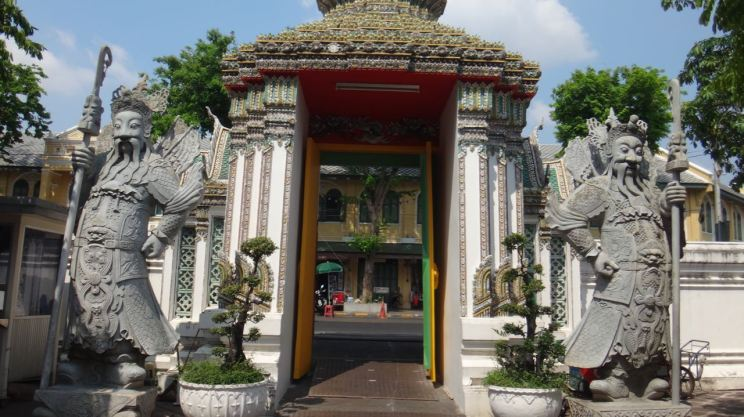 Thailand 1 Bangkok April 23-25 2016 -- 12