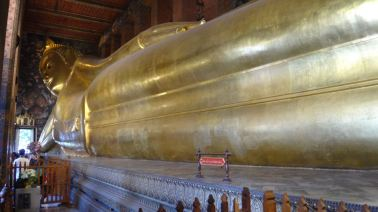Thailand 1 Bangkok April 23-25 2016 -- 24