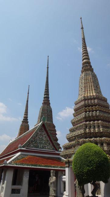 Thailand 1 Bangkok April 23-25 2016 -- 33