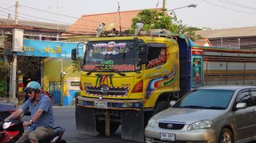 Thailand 2 Ayutthaya April 25-28 2016 -- 10