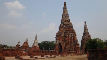 Thailand 2 Ayutthaya April 25-28 2016 -- 118
