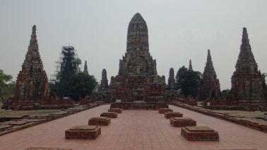 Thailand 2 Ayutthaya April 25-28 2016 -- 123