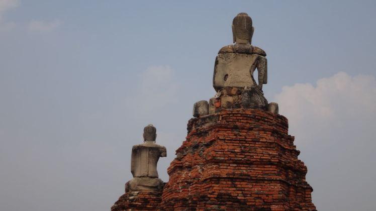 Thailand 2 Ayutthaya April 25-28 2016 -- 125