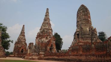Thailand 2 Ayutthaya April 25-28 2016 -- 128