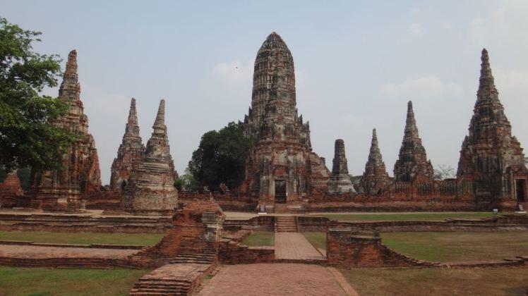 Thailand 2 Ayutthaya April 25-28 2016 -- 129
