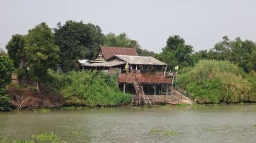 Thailand 2 Ayutthaya April 25-28 2016 -- 132
