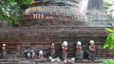 Thailand 2 Ayutthaya April 25-28 2016 -- 137