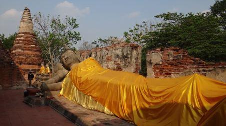 Thailand 2 Ayutthaya April 25-28 2016 -- 143