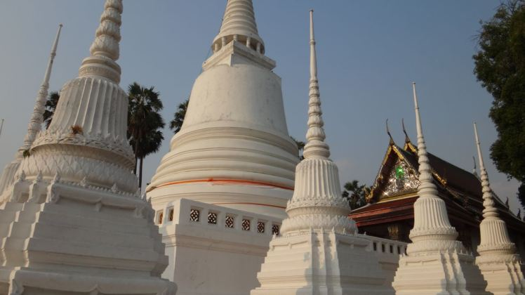 Thailand 2 Ayutthaya April 25-28 2016 -- 170