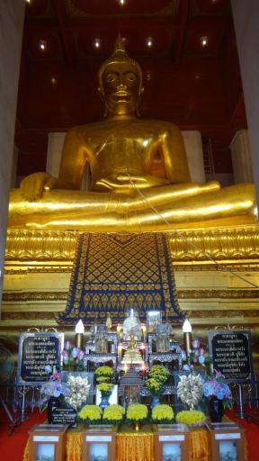 Thailand 2 Ayutthaya April 25-28 2016 -- 215