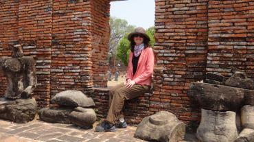 Thailand 2 Ayutthaya April 25-28 2016 -- 232