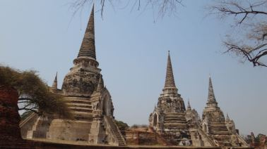 Thailand 2 Ayutthaya April 25-28 2016 -- 254