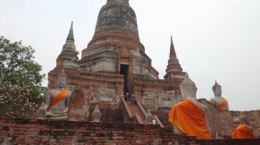 Thailand 2 Ayutthaya April 25-28 2016 -- 297