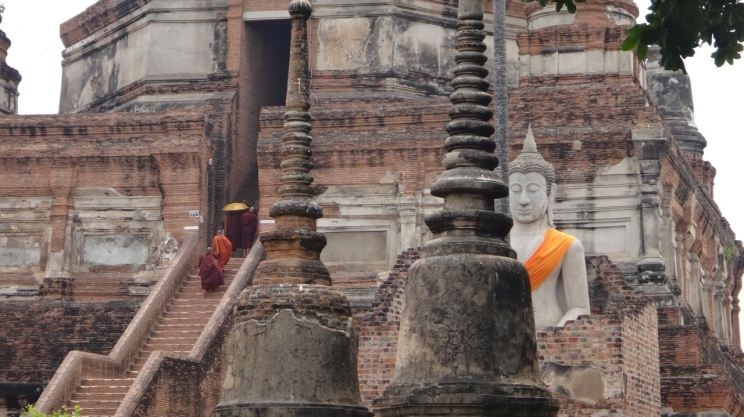 Thailand 2 Ayutthaya April 25-28 2016 -- 304