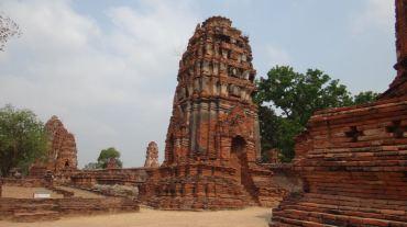 Thailand 2 Ayutthaya April 25-28 2016 -- 32