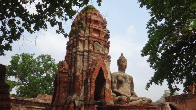 Thailand 2 Ayutthaya April 25-28 2016 -- 38
