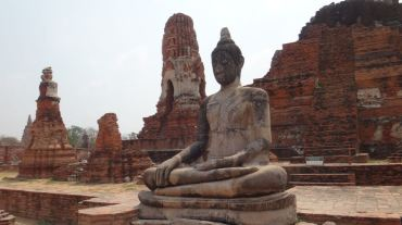 Thailand 2 Ayutthaya April 25-28 2016 -- 50