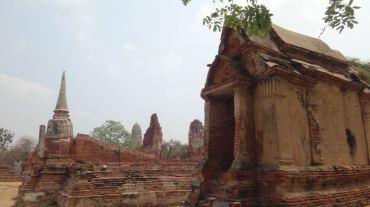 Thailand 2 Ayutthaya April 25-28 2016 -- 56