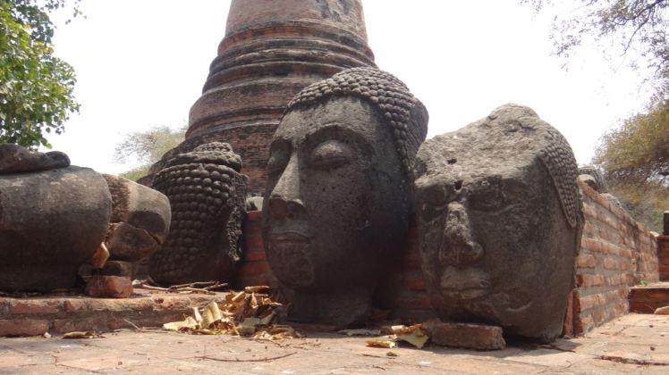 Thailand 2 Ayutthaya April 25-28 2016 -- 73
