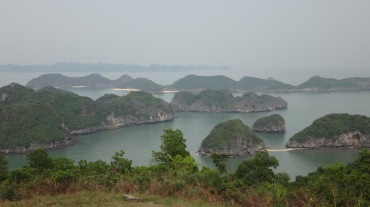 Vietnam 11 Cat Ba April 16-20 2016 -- 40