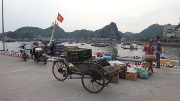 Vietnam 11 Cat Ba April 16-20 2016 -- 67