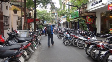 Vietnam 8 Hanoi April 3-8 2016 -- 15