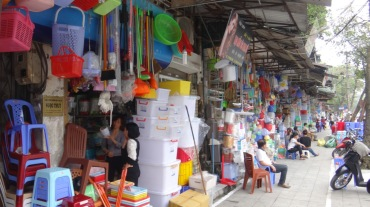 Vietnam 8 Hanoi April 3-8 2016 -- 241 OldQuarterShop