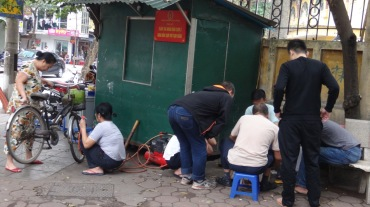 Vietnam 8 Hanoi April 3-8 2016 -- 274