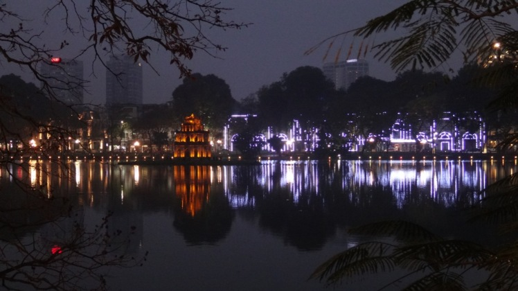 Vietnam 8 Hanoi April 3-8 2016 -- 288