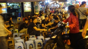 Vietnam 8 Hanoi April 3-8 2016 -- 42
