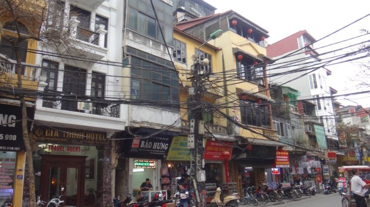 Vietnam 8 Hanoi April 3-8 2016 -- 66