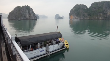 Vietnam 9 Halong Bay April 14-16 2016 -- 107