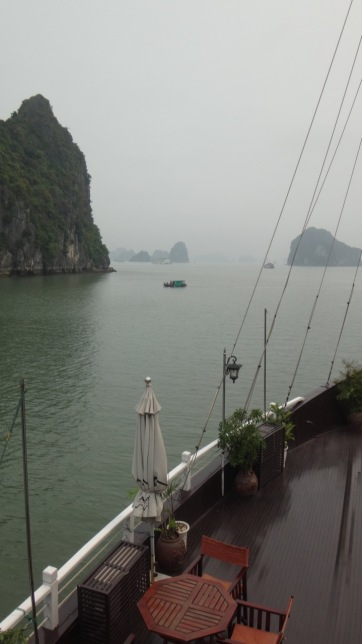 Vietnam 9 Halong Bay April 14-16 2016 -- 11