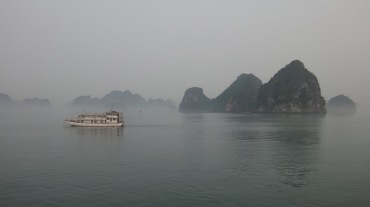 Vietnam 9 Halong Bay April 14-16 2016 -- 128