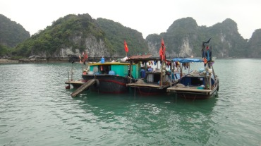 Vietnam 9 Halong Bay April 14-16 2016 -- 218