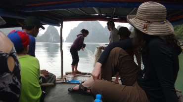 Vietnam 9 Halong Bay April 14-16 2016 -- 241