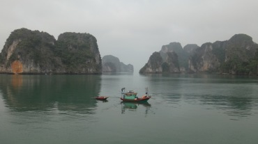 Vietnam 9 Halong Bay April 14-16 2016 -- 30