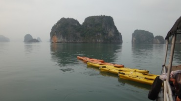 Vietnam 9 Halong Bay April 14-16 2016 -- 34