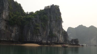 Vietnam 9 Halong Bay April 14-16 2016 -- 376