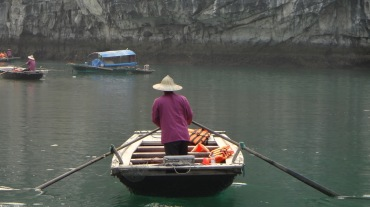 Vietnam 9 Halong Bay April 14-16 2016 -- 379