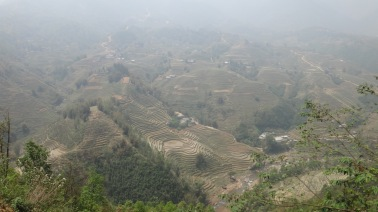 Vietnam 9 Sapa April 9-13 2016 -- Tour1 -- 13