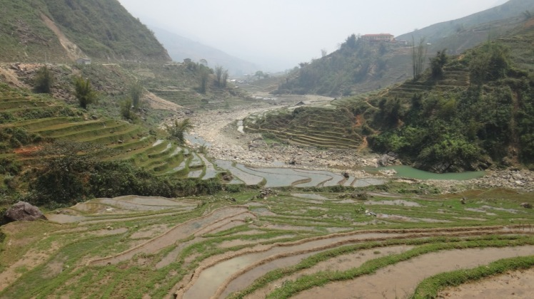 Vietnam 9 Sapa April 9-13 2016 -- Tour1 -- 20
