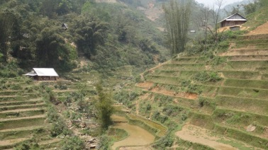 Vietnam 9 Sapa April 9-13 2016 -- Tour1 -- 23