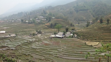 Vietnam 9 Sapa April 9-13 2016 -- Tour1 -- 25
